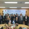 Funcionarios de Agroindustria participan de una gira comercial y sanitaria por Asia