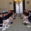La Argentina y Tailandia reúnen sus mecanismos de diálogo bilateral en una nueva etapa de relación