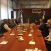 San Juan: Minería fortaleció lazos con Australia