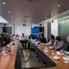 Cordoba: Interés de la UE en proyectos