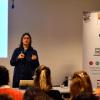 Uruguay XXI organizó taller de promoción de exportación de empresas de indumentaria, calzado y accesorios