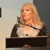 Ceibal y fibra óptica abrirán participación de las mujeres en el sector exportador, aseveró Carolina Cosse