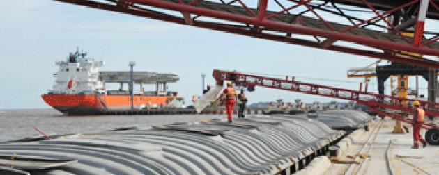 Uruguay: Administración Nacional de Puertos anunció rebajas en tarifas