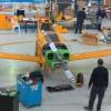 La Fábrica Argentina de Aviones volvió a exportar después de 25 años