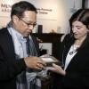 El embajador de Tailandia en Argentina fue recibido por Gabriela Testa