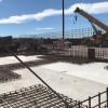 Comenzaron las obras del Muelle Storni en Puerto Madryn