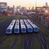 Nación lanza la mayor compra de material rodante para el Área Metropolitana