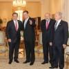 Gobernador de Goias destaca ventajas que ofrece el Paraguay para las inversiones