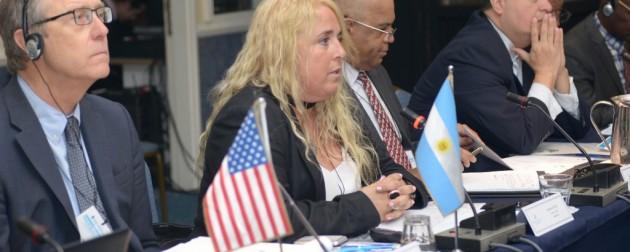 Argentina es sede de la XVI Reunión Regular de la Organización de Información de Mercados de las Américas (OIMA)