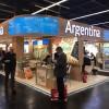 El potencial de los alimentos argentinos pisó fuerte en Anuga 2017