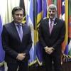 El argentino Manuel Otero dirigirá el Instituto de Cooperación para la Agricultura