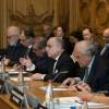 Faurie participó de reunión en la OCDE