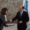 II Reunion de Consultas Politicas entre la Argentina y Croacia