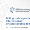 Córdoba, sede de importantes congresos sobre Relaciones Internacionales