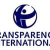 Elección de la presidenta de Transparencia Internacional
