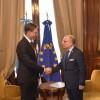 """Faurie: """"El Mercosur y la UE encaran las negociaciones con visión estratégica""""."""