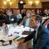 Neuquen: Gutiérrez recibe al embajador y empresarios de Canadá