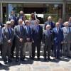 Bordet participó en la Cumbre de cancilleres de Argentina y Uruguay