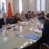 Viceministro de Granos de China visita Argentina