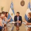 San Juan: Empresarios sudafricanos visitan la provincia