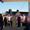 Presidente Cartes anunció que muy pronto se iniciará construcción del corredor de exportación entre Alto Paraná e Itapúa