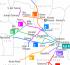 Se presentó un plan parar desarrollar una Red de Autopistas y Rutas Seguras