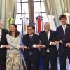 Encuentro entre negociadores del MERCOSUR y el viceministro de Comercio e Inversiones de la República de Corea