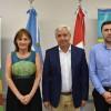 Santa Fe profundiza vínculos comerciales y productivos con Mozambique