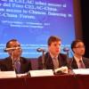 Curso sobre acceso al financiamiento chino