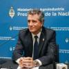 Etchevehere viaja a Berlín y acompaña al presidente Macri a Moscú y París