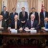 El Presidente Macri anunció que la Argentina construirá un reactor para uso medicinal en Holanda