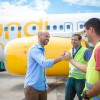 Salió el primer vuelo low cost de la Argentina