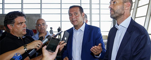 Neuquen: Ampliarán la inversión en obras del aeropuerto capitalino