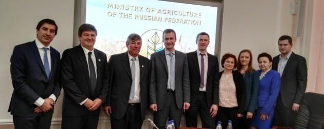 Rusia habilitó la importación de nuevas empresas pesqueras y productos avícolas