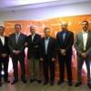 Colombia: Cornejo inauguró la sede de Belatrix