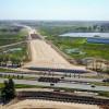 Cómo es la megaobra para extender el camino del Buen Ayre