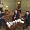 ProMendoza se reunió en Londres con la Asociación de Comercio de Vinos y Espirituosas