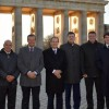 Empresarios alemanes podrían invertir en energías renovables en Entre Ríos