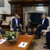 Telecom Argentina le anunció al Presidente una inversión de 5000 millones de dólares