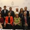 IV Reunión Interparlamentaria Argentina – México