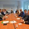 Bordet cierra con el BID un crédito internacional para infraestructura aeroportuaria