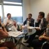 Alemania concreta su interés en la promoción de alimentos argentinos