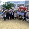 Agroindustria recibió a la delegación del G20 para mostrarle el potencial del campo argentino