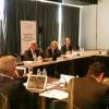 El Foro de AMIS debatió sobre los riesgos del mercado internacional de granos