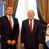 Encuentro Latinoamericano: Lifschitz se reunión con el ex Presidente de Ecuador