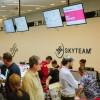 Aumentó 8,7 por ciento la llegada de turistas extranjeros en enero