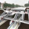 Transporte anunció la primera etapa de la Red de Expresos Regionales