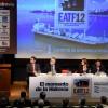 Lifschitz participo del XII encuentro Argentino de transporte fluvial