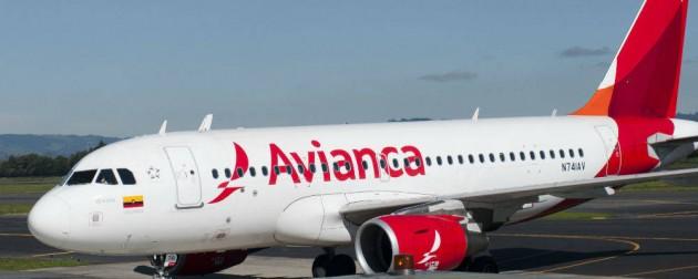 Avianca inició su vuelo directo entre Lima y Mendoza