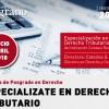 Universidad de Belgrano – Especialización en Derecho Tributario